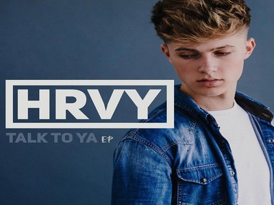 Download Ringtone Personal - HRVY ringtone download