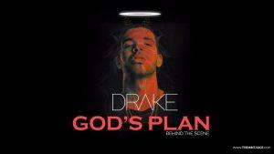 gods plan lyrik