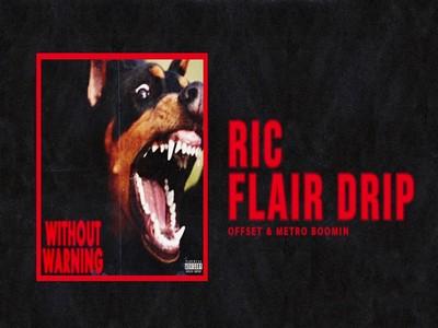 Download Ringtone Ric Flair Drip - Offset & Metro Boomin