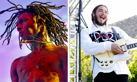 Download Ringtone Sunflower - Post Malone, Swae Lee ringtone